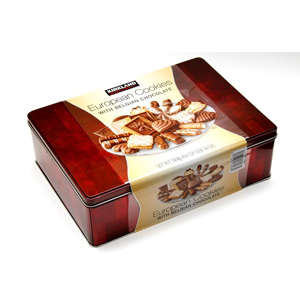 Bánh Chocolate European (1.4kg/ hộp)