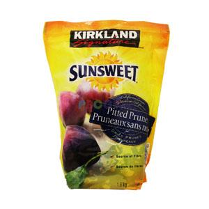 Mận đỏ Sunsweet Kirkland (1.59kg/ bịch)