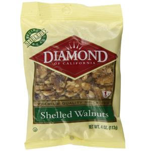 Hạt óc chó Diamond (113g/ bịch)