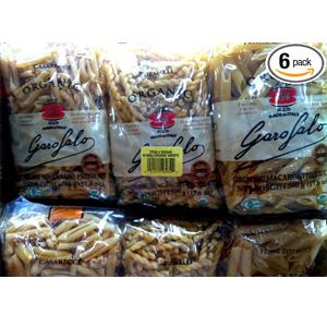 Nui Organic Garofalo (6 bịch/ lốc)