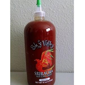 Tương ớt Sriracha Sky Valley (1.16kg)