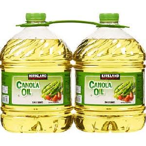 Dầu Ăn Canola Oil Kirkland (Lốc 2)