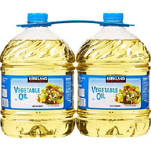Dầu ăn Vegatable Oil Kirkalnd (lốc 2)
