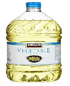 Dầu ăn Vegetable Oil Kirkalnd (2.84L/ chai)