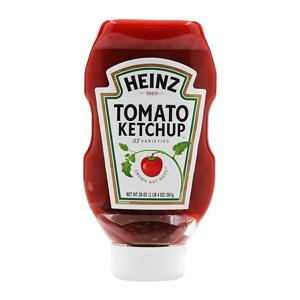Tương cà Tomato Ketchup (567g/ chai)