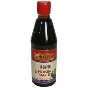 Tương ăn phở Lee Kum Kee (567g/ chai)