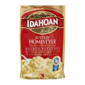 Bột khoai tây nghiền IDAHOAN buttery (1.134g)