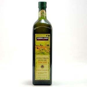Dầu Olive Toscano (1L/ chai)