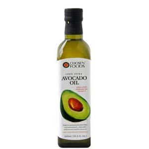 Dầu trái bơ Chosen Foods Avocado (1L/ chai)