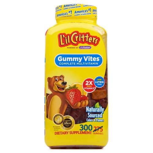 Kẹo dẻo bổ sung Multamin Khoáng chất L