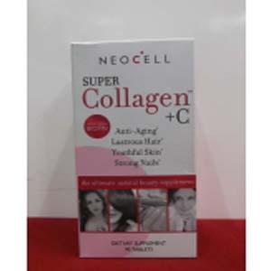TPCN Super Collagen+C - (90 viên/ hộp)