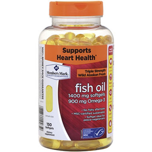 TPCN Fish oil Member