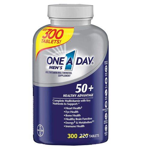 TPCN One a day dành cho nam trên 50 (300 viên/ chai)