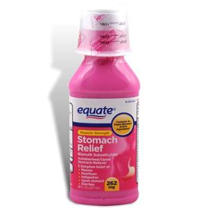 Thuốc đau bụng PeptoEquate (236ml/ chai)
