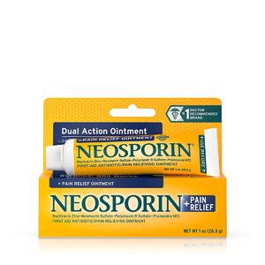 Thuốc mỡ kháng sinh Neosporin (28.3g/ tuýp)