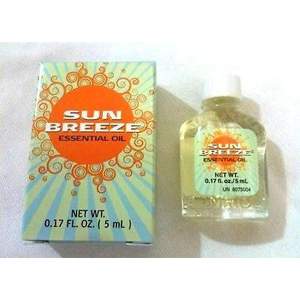 Dầu gió Sun Breeze (5ml/ chai)