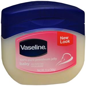 Sáp dưỡng ẩm Vaseline kids (368g/ hộp)