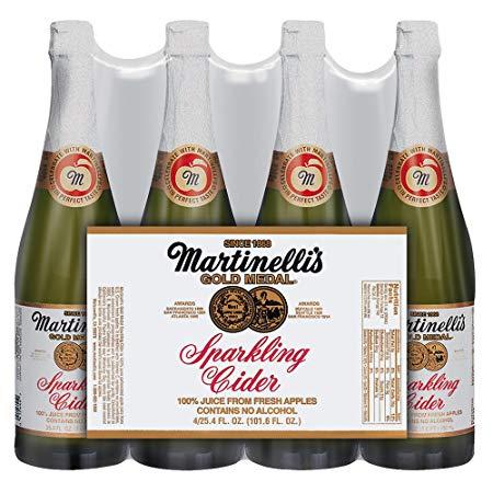 Nước ép táo Martinellis (lốc 4 chai)