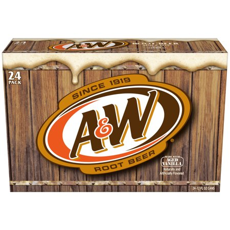 Nước ngọt xá xị AW (24 lon/ thùng)