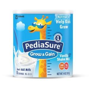 Sữa bột PediaSure (397g)
