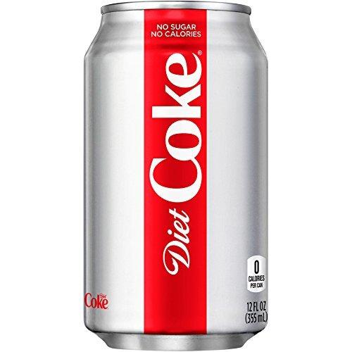 Nước ngọt Coca Cola Zero (355ml/ lon)